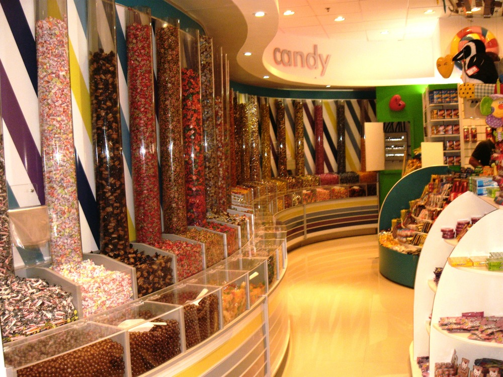 Open 25 hs  local candy plaza de juegos 2013