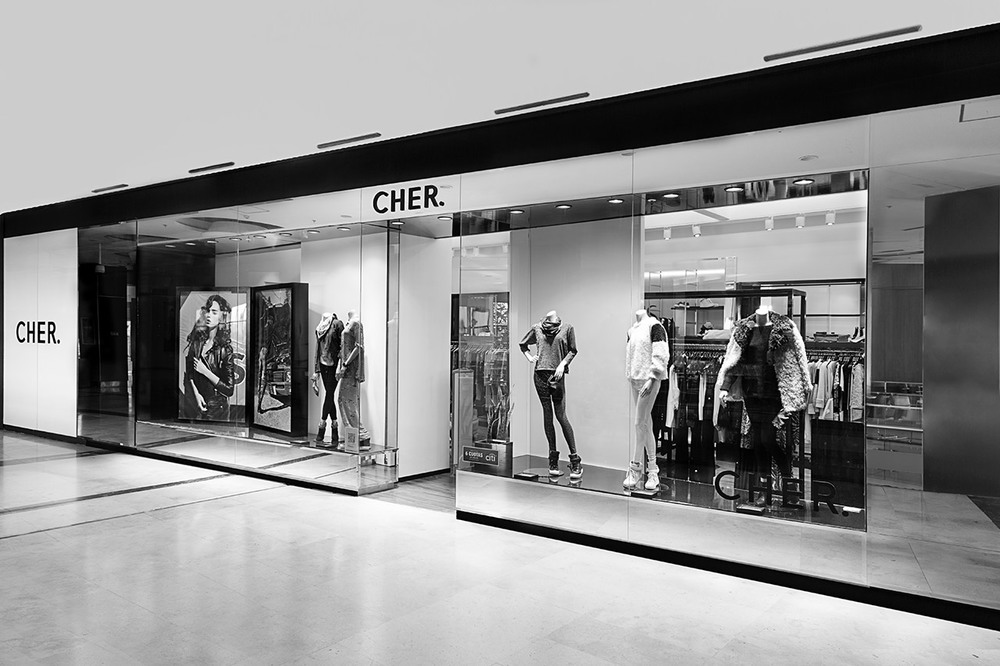 Ma. cher dot baires shopping 2014